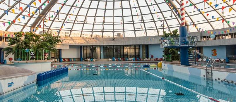 Zwembad Amsterdam Zuidoost.Subtropische Zwembaden Noord Holland Bekijk De Top 3