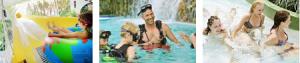 Zwembad Zeeland