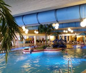 Subtropische zwembaden Groningen, Tropiqua Veendam