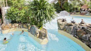 Top 10 subtropische zwembaden