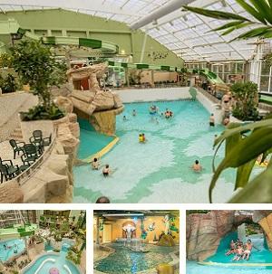 Subtropisch-zwembad-Les Ardennes-collage